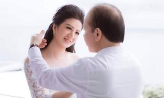 Ca sĩ Đinh Hiền Anh tổ chức đám cưới với Thứ trưởng Bộ Tài chính