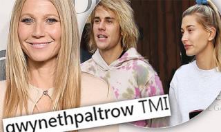 Sau từng ấy thời gian, cuối cùng cũng có người lên tiếng trách móc vợ chồng Justin Bieber thể hiện tình cảm thái quá