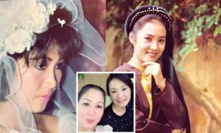 Nghệ sĩ Hồng Vân 'ghen tị' với cô bạn thân Hồng Đào vì nhan sắc 'không thay đổi'