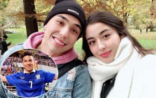 Fan nữ ghen tị trước vẻ đẹp hút hồn của bạn gái 'Ronaldo Thái Lan'