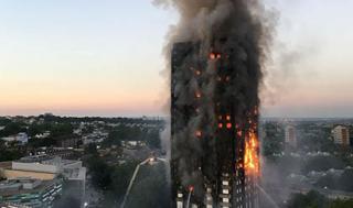 Thảm họa Grenfell Tower: Hàng trăm người có thể cùng thoát hiểm trong 7 phút