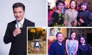 Loạt sao Việt tham dự ngày giỗ NSƯT Thanh Nga, riêng Đàm Vĩnh Hưng làm điều đặc biệt để tưởng nhớ thần tượng khi đi diễn xa