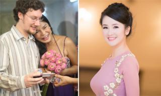 Sao Việt 2/12/2018: Ca sĩ chuyển giới Cindy Thái Tài: 'Nỗi đau về người chồng đã mất khiến tôi không yêu thêm được ai', Hồng Nhung trải lòng sau khi ly hôn