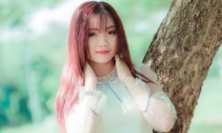 Ca sĩ Hà Phương 15 tuổi đầu tư phim ngắn tiền tỷ để phục vụ khán giả