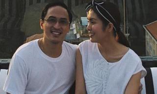 Khoe ảnh tình tứ bên chồng, cư dân mạng lại chú ý thói quen đáng yêu này của Hà Tăng