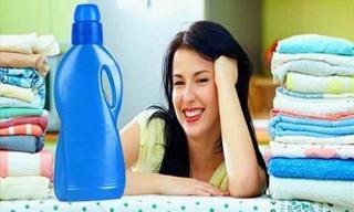 99% bà nội trợ không biết nước xả vải độc hại mà vẫn vô tư dùng hàng ngày