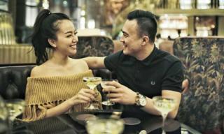 Yêu nhau hơn 2 năm, Băng Di vẫn hoang mang về điều này ở bạn trai Việt kiều