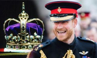 Không ai trong Hoàng gia Anh muốn kế vị ngai vàng, Hoàng tử Harry sẽ lên ngôi vua?