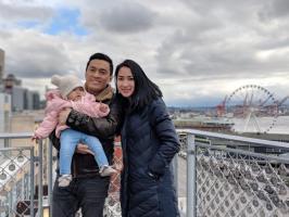 Lam Trường lên tiếng về tin đồn chia tay vợ trẻ kém 17 tuổi