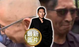 Tài tử 'Bao Thanh Thiên' cạo trọc đầu, bất ngờ xuất hiện sau cáo buộc cưỡng dâm