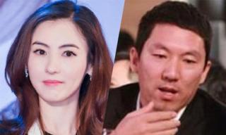 Không phải thương gia Singapore U70 hay bạn trai xã hội đen, Trương Bá Chi bị đồn yêu và sinh con với bạn bố chồng cũ