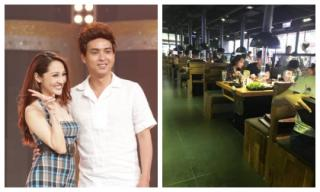 Giữa ồn ào liên quan tới Phạm Quỳnh Anh - Quang Huy, Bảo Anh lộ ảnh hẹn hò với Hồ Quang Hiếu
