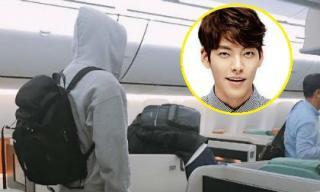 Shin Min Ah bận rộn với công việc, Kim Woo Bin đi du lịch khắp nơi sau quá trình điều trị ung thư