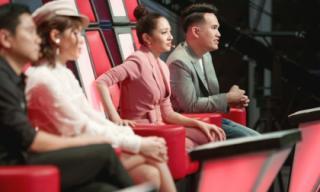 Giọng hát Việt nhí 2018: Bảo Anh mang hiện tượng mạng 'Ngắm hoa lệ rơi' để học trò đại náo sân khấu