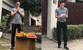 Chồng cũ 'My sói' tậu biệt thự ở ngoại thành Hà Nội sau 3 năm ly hôn?