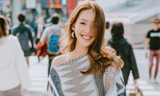 Sau 'Hậu duệ mặt trời Việt Nam', Khả Ngân góp mặt tại sự kiện của Louis Vuiton tại Tokyo