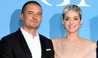 Vì ghen tuông, Katy Perry vung cả tỷ đồng để ngăn chặn fan hẹn hò với bạn trai Orlando Bloom