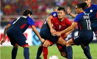 Trang chủ AFF Cup gọi Quang Hải là 'pháp sư' của ĐT Việt Nam