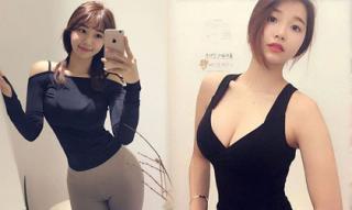 Nữ HLV thể hình Trung Quốc khiến đấng mày râu đứng hình vì đã xinh đẹp còn giàu 'nứt đổ đổ vách'