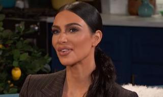 Kim Kardashian thừa nhận nhiều lần không tẩy trang trước khi ngủ nhưng chị em chớ dại làm theo