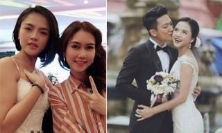 Bạn thân Thu Quỳnh mỉa mai Chí Nhân vì chuyện tố vợ cũ sống giả tạo