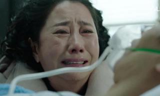 Chê con dâu nghèo kiết xác, ngày nhập viện mẹ chồng lặng lẽ khóc khi nhìn thấy tờ giấy lạ trong ví