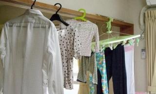 Phơi quần áo mùa mưa lạnh cũng cần kĩ năng, hóa ra từ trước đến giờ nhiều người đã làm sai