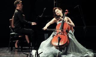 5 lý do bạn không nên bỏ lỡ đêm hòa nhạc đẳng cấp Cello Fundamento Concert 3