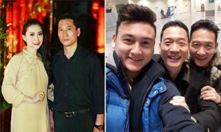 Bố 'chim công làng múa' Linh Nga viết tâm thư gửi cháu trai - thủ môn Đặng Văn Lâm: 'Bố luôn yêu con!'
