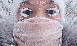 Ngôi làng lạnh nhất thế giới: Nhiệt kế vỡ tung, con người có thể đóng băng chỉ trong 1 phút