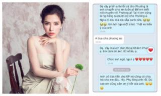 Chị gái HH Đại dương Đặng Thu Thảo tiết lộ bất ngờ: Có đại gia trả tiền hộ nhưng Khánh Phương lại giấu giếm?