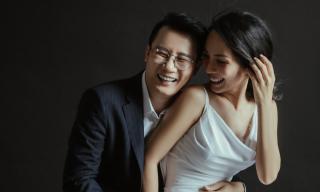 Hoàng Bách: 'Thuở hẹn hò, vợ tôi còn trốn gia đình qua nhà tôi ngủ'