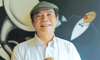 Nhạc sĩ 'Khúc hát sông quê' Nguyễn Trọng Tạo qua đời ở tuổi 72 vì ung thư phổi