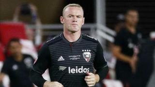 Ngôi sao Wayne Rooney bị cảnh sát Mỹ bắt giữ