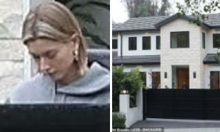 Kiếm tổ ấm về lâu về dài, bà xã Justin Bieber bị bắt gặp đi xem nhà hơn 300 tỷ đồng