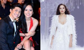 Mai Phương Thúy đăng ảnh xinh đẹp, fan Noo Phước Thịnh bình luận bất ngờ