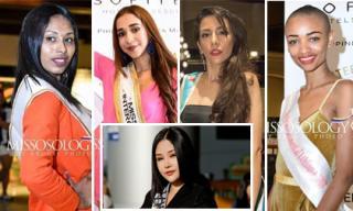 Nhan sắc đối thủ của Ngân Anh tại Miss Intercontinental khiến dân mạng cảm thán: 'Hèn gì đi thi bất chấp mọi thủ đoạn'