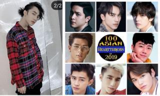 Sơn Tùng M-TP lọt top đề cử 'Nam thần có ảnh hưởng nhất Châu Á' của báo quốc tế