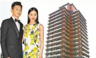 Ngô Kỳ Long chi hàng chục tỷ trang trí nhà ở Đài Loan khi bà xã Lưu Thi Thi mang bầu song thai