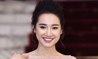 Đơn vị phát hành phim lớn nhất Việt Nam đính chính và xin lỗi về thông tin mang bầu của Nhã Phương