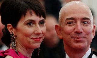 """""""Tiền không mua được hôn nhân hạnh phúc, nhưng sau ly hôn với 66 tỷ đô thì tiếc nuối đau buồn nào cũng sớm qua!"""""""
