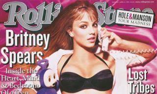 Kỷ niệm 20 năm ra đời bản hit 'Baby One More Time', Britney Spears bị lục lại bức ảnh 'hư hỏng' chấn động nhạc pop