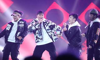 'Ông hoàng trình diễn' Trọng Hiếu cuốn hút trong đêm trao giải truyền hình Châu Á (ATA) tại Malaysia