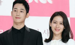 """Mới phong phanh nghe tin """"Chị đẹp"""" Son Ye Jin tái hợp Jung Hae In trong phim mới, netizen đã phản ứng trái chiều"""