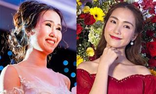 Sau loạt ồn ào, Hòa Minzy lại gây sốc với phát ngôn trong đám cưới Võ Hạ Trâm