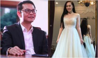 Sát ngày cưới, NSND Trung Hiếu chấm thi nhan sắc để xem có ai 'xinh hơn vợ không'