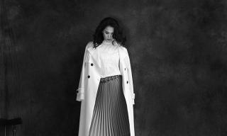 Hoa hậu Việt Nam 1998 Ngọc Khánh làm nàng thơ quyến rũ trong bộ ảnh thời trang