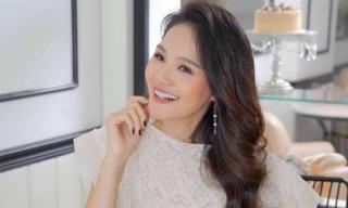Tổng kết tuổi 30, Hoa hậu Hương Giang đã làm được những điều khiến nhiều người phải 'ngả mũ'