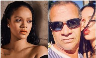 Rihanna kiện cha ruột vì tội lừa đảo, quảng cáo sai lệch làm ảnh hưởng đến danh tiếng con gái