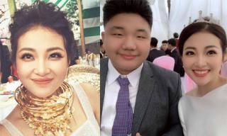 Em trai ruột của cô dâu được tặng 200 cây vàng ở Nam Định: Đang du học và vẫn FA